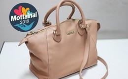 Túi xách da mềm tiện dụng giá khởi điểm 40.000 đồng