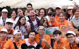 Thái Thùy Linh, Xuân Bắc lan tỏa thông điệp nâng cao nhận thức về trẻ tự kỷ