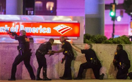 Cơn ác mộng Dallas từ những tay bắn tỉa