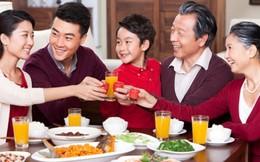 Sắp có bộ tiêu chí ứng xử trong gia đình