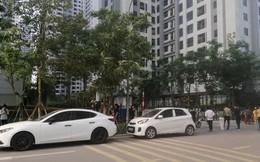Hà Nội: Bé gái tử vong do rơi từ tầng 39 chung cư Goldmark City