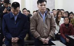 Ra tòa với tội danh Giết người, ca sĩ Châu Việt Cường xin gia đình nạn nhân tha thứ