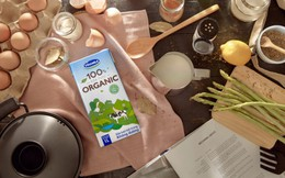 Người tiêu dùng hiện đại Việt hưởng ứng sử dụng thực phẩm organic