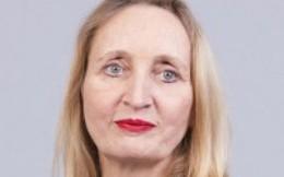 Nữ Phó Chủ tịch mới của Quỹ Phát triển Nông nghiệp Quốc tế