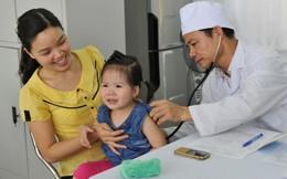 Lý do ngừng sử dụng vaccine Quinvaxem '5 trong 1'