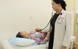 Thăm khám miễn phí cho 5.000 người có thẻ bảo hiểm y tế