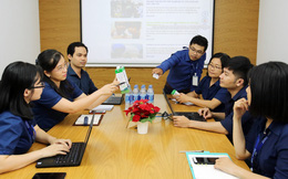 Vinamilk là nơi làm việc tốt nhất Việt Nam 2 năm liên tiếp