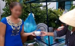 Nữ khách hàng trúng vé số 92 tỉ sẽ làm từ thiện
