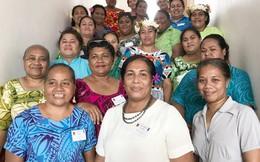 Tuvalu tích cực tìm kiếm ứng cử viên nữ cho cuộc bầu cử 2019