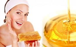 Giảm nếp nhăn hiệu quả với 5 loại mặt nạ mật ong