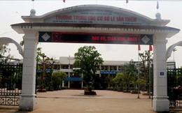 Điều tra kẻ dùng Facebook giả tung tin thầy giáo làm nữ sinh lớp 8 mang thai ở Hà Tĩnh