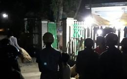 Nghi án cháu bé 8 tuổi bị kẻ lạ mặt xông vào nhà chém tử vong ở Vĩnh Phúc