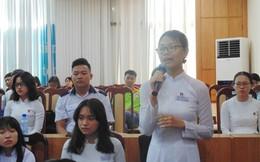 Chương trình dàn trải mà đòi hỏi học sinh phải giỏi 13 môn