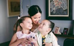 4 điều Hồng Nhung dạy các con khi làm mẹ đơn thân