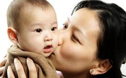 8 cách tránh thai cho mẹ mới sinh