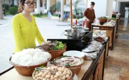 Thưởng thức món ngon ba miền tại Tháng ẩm thực Việt Nam