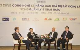 Thêm một giải pháp công nghệ quản lý bất động sản ra mắt tại Việt Nam