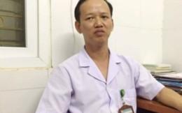 Vụ trẻ sơ sinh tử vong ở Hà Tĩnh: Bác sĩ Răng-Hàm- Mặt trực chính ca đẻ