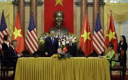 Hội nghị Mỹ-Triều và cơ hội về chính sách kinh tế đối ngoại của Việt Nam
