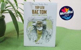 Sở hữu tiểu thuyết 'Túp lều bác Tom' với giá khởi điểm 45.000 đồng