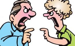5 cách giảm cãi vã