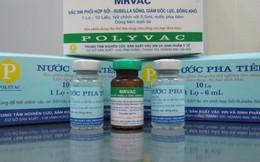 Năm 2017 tiêm miễn phí vaccine ngừa sởi-rubella