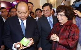 Cơ hội vàng cho nông nghiệp hữu cơ Việt Nam