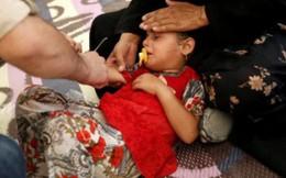 Kết thúc tháng Ramadan ở Iraq: 1 trẻ thiệt mạng, hơn 300 người ngộ độc
