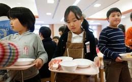 Cách người Nhật dạy con tự giác, lễ phép