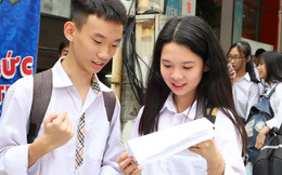 Hà Nội: 37 trường THPT công lập hạ điểm chuẩn vào lớp 10