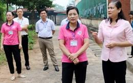 Cần tiếp tục giám sát việc thực hiện ATTP trong trường học ở Hà Giang