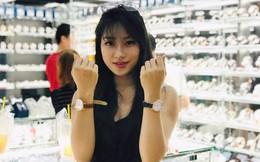 Thế giới Di động thử nghiệm kinh doanh đồng hồ thời trang