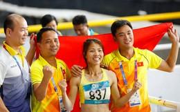 Chế độ, chính sách đối với vận động viên thể thao thành tích cao