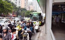 Hạn chế xe máy ở Hà Nội: Cần có lộ trình và các giải pháp đồng bộ
