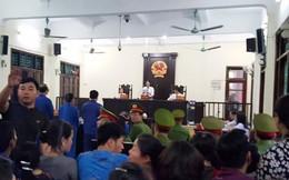 Thái Bình: 3 năm tù cho cựu Phó phòng Cảnh sát kinh tế giao cấu với nữ sinh lớp 9