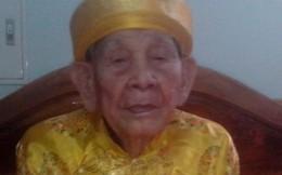 Cụ ông 104 tuổi có 'đôi bàn chân Giao Chỉ'
