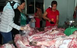 Cần 3 tháng nữa để tiêu thụ 400 ngàn tấn lợn tồn đọng trong dân