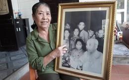Kỷ niệm được gặp Bác Hồ của nữ cựu thanh niên xung phong