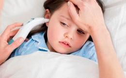 Thời gian được phép nghỉ tối đa khi con ốm là bao lâu?