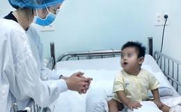 Ông nội hiến gan cứu cháu sinh non bị suy gan giai đoạn cuối