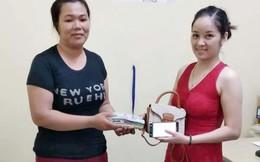 Đà Nẵng: Chị lao công trả lại 30 triệu đồng cho khách du lịch bỏ quên
