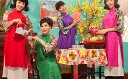 Việt Hương, Diễm My tái hiện Tết xưa