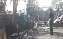 Vụ cháy 8 người thiệt mạng ở Trung Văn: Xét nghiệm ADN để xác định danh tính nạn nhân