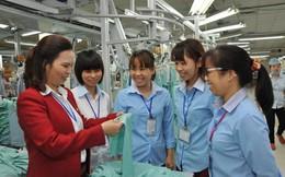 Đề xuất bỏ 30 phút nghỉ ngơi của lao động nữ trong ngày 'đèn đỏ': Thiệt thòi với chị em