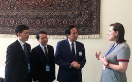 UN Women sẽ tích cực hỗ trợ Việt Nam điều tra về bạo lực đối với phụ nữ