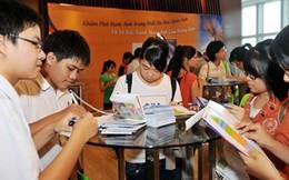 Cơ hội học bổng tại Anh dành cho ứng viên Việt Nam