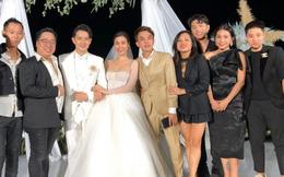 Sau đám cưới, Ông Cao Thắng sản xuất phim 'Chiến dịch chống ế'