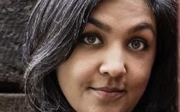 Nữ nhà văn gốc Ấn Preti Taneja tỏa sáng với 'Chúng ta còn trẻ'