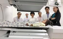 Bệnh viện Nhi đồng TPHCM triển khai kỹ thuật y học hạt nhân