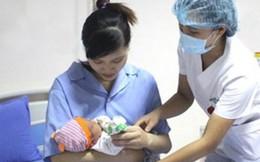 Tăng trợ cấp một lần với lao động nữ sinh con từ 1/7/2018